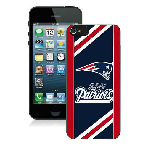 New England Patriots I Phone case (logo) - Sports Nut Emporium