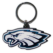 Philadelphia Eagles premium acrylic key ring - Sports Nut Emporium