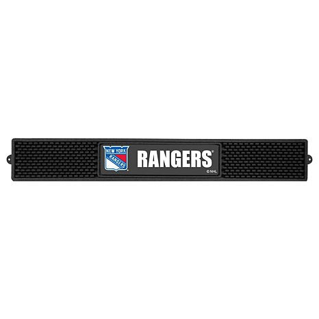New York Rangers drink mat - Sports Nut Emporium