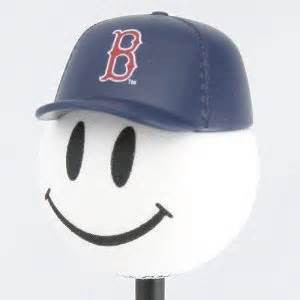 Boston Red Sox antenna topper - Sports Nut Emporium