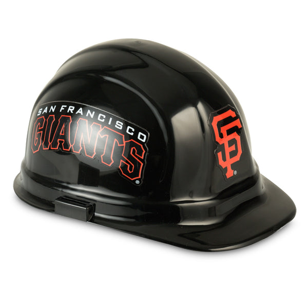 San Fransisco Giants hard hat - Sports Nut Emporium