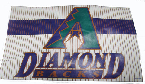 Arizona Diamondbacks 3x5 flag - Sports Nut Emporium