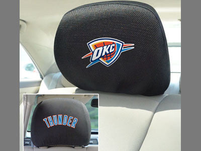 Oaklahoma City Thunder - Sports Nut Emporium