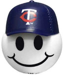 Minnesota Twins antenna topper - Sports Nut Emporium