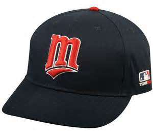 Minnesota Twins Major League Baseball adjustable cap - Sports Nut Emporium