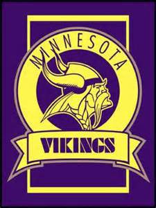 Minnesota Vikings Blanket/throw