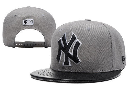 New York Yankees snap back hat (157) - Sports Nut Emporium
