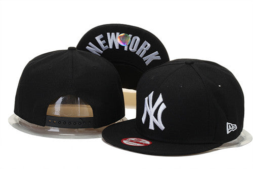 New York Yankees snap back hat - Sports Nut Emporium