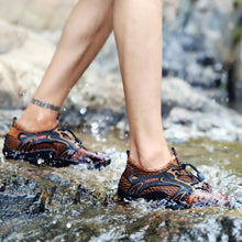 Load image into Gallery viewer, Indestructible Waterproof Shoes(BUY 2 FREE SHIPPING& BUY 2 SAVE $6  &BUY 3 SAVE $9)