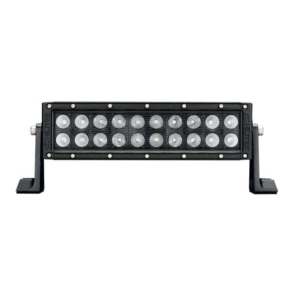 "10"" C-Series C10 LED - Light Bar System - 60W Combo Spot / Spread Beam"