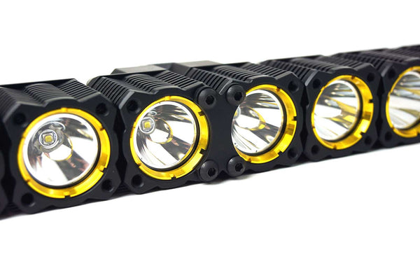 KC FLEX LED Linker Kit KC # 12724
