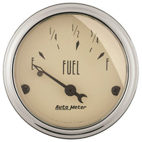 2-1/16 in. FUEL LEVEL 73-10 O ANTIQUE BEIGE