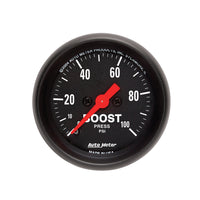 2-1/16 in. BOOST 0-100 PSI Z-SERIES