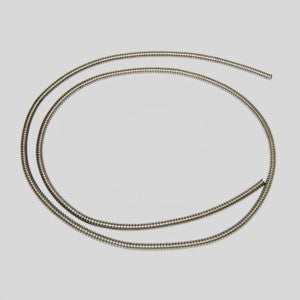 "72"" Flex Tubing - Stainless Steel - KC #30336"
