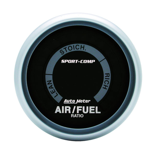 2-1/16 in. NARROWBAND AIR/FUEL RATIO LEAN-RICH SPORT-COMP