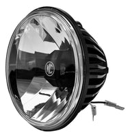 "6"" Gravity LED Insert - Daylighter and Pro-Sport Housings KC # 42055 (Wide-40 Beam)"