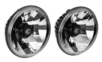 "6"" Gravity LED Insert Pair Pack System - Daylighter and Pro-Sport Housings KC # 42056 (Wide-40 Beam)"