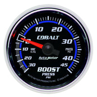 2-1/16 in. BOOST/VACUUM 30 IN HG/45 PSI COBALT