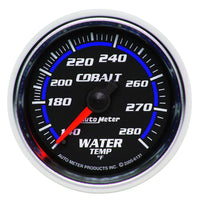 2-1/16 in. WATER TEMPERATURE 140-280 Farinihieht COBALT