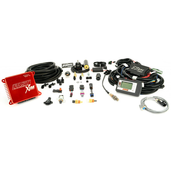 LS EZ EFI with XIM Ignition Controller & Inline Fuel Pump