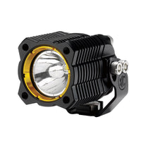 KC FLEX LED - Single Light - No Harness - 10W Spread Beam