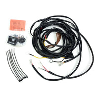 Cyclone LED - Universal Wiring Harness for 2 Lights