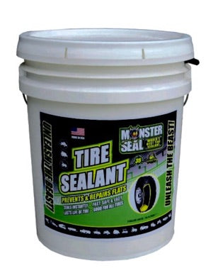MONSTER SEAL - 5 GAL. PAIL