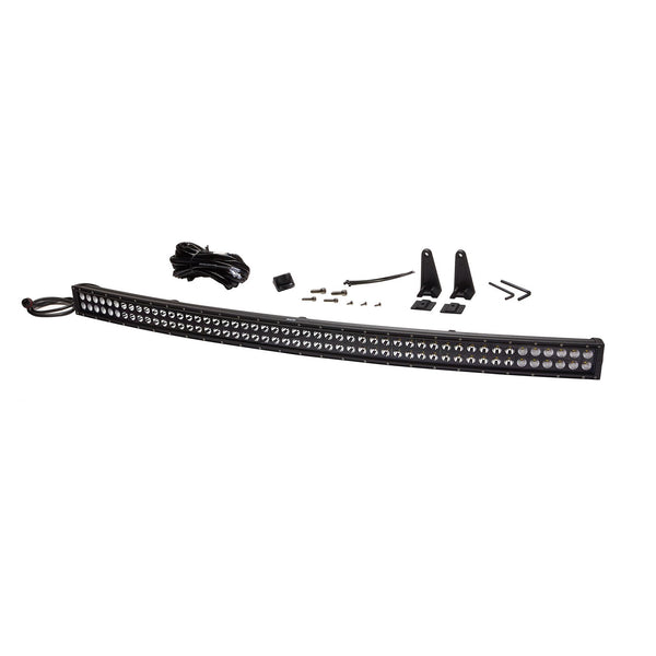 "50"" C-Series CR50 LED - Light Bar System - Curved - 300W Combo Spot / Spread Beam"