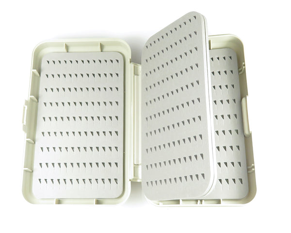 Medium - Slit Foam Swing Leaf Fly Box
