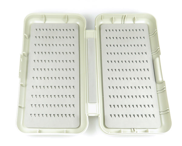 Large - Slit Foam Fly Box