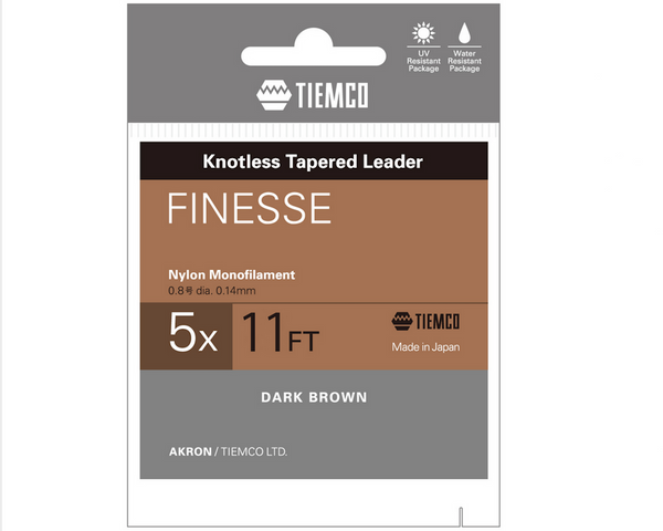 TMC FINESSE LEADER 11FT