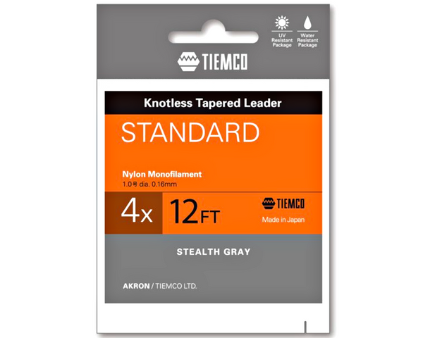 TMC STANDARD LEADER 12FT