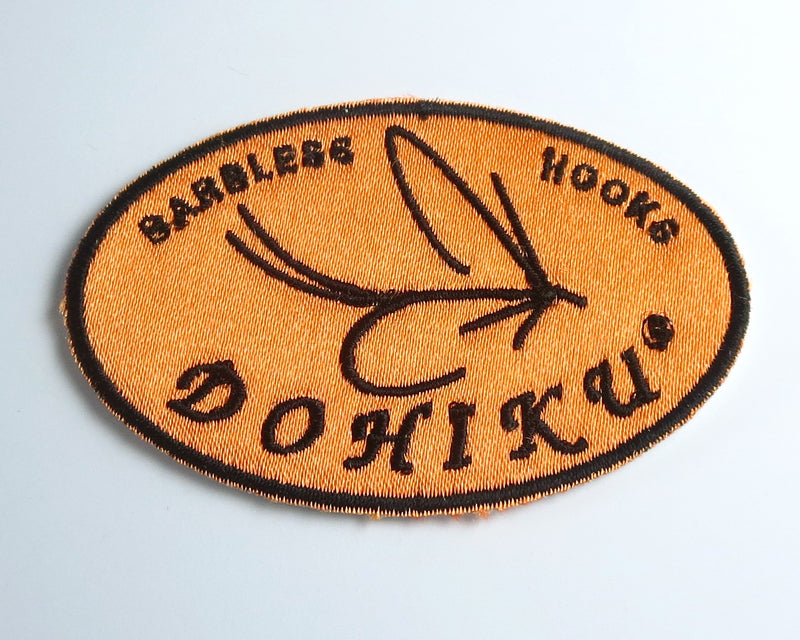 DOHIKU PATCH