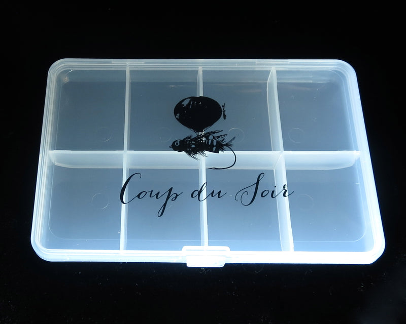 CDS Standard Slim fly box