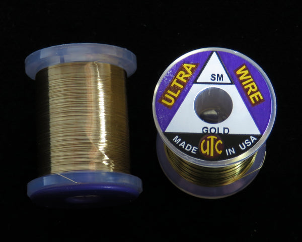 ULTRA WIRE GOLD