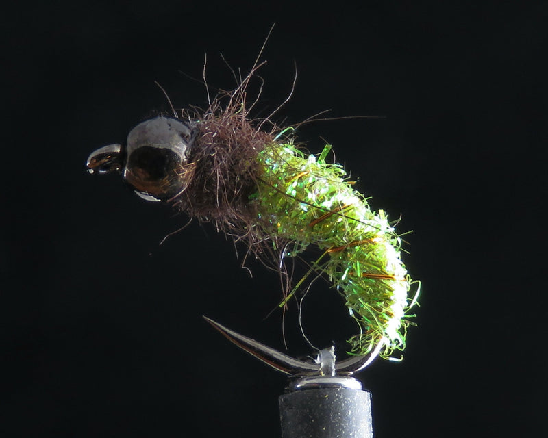 TH Green Caddis