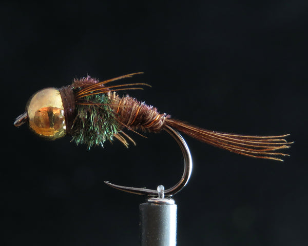 Bottom Pheasant Tail