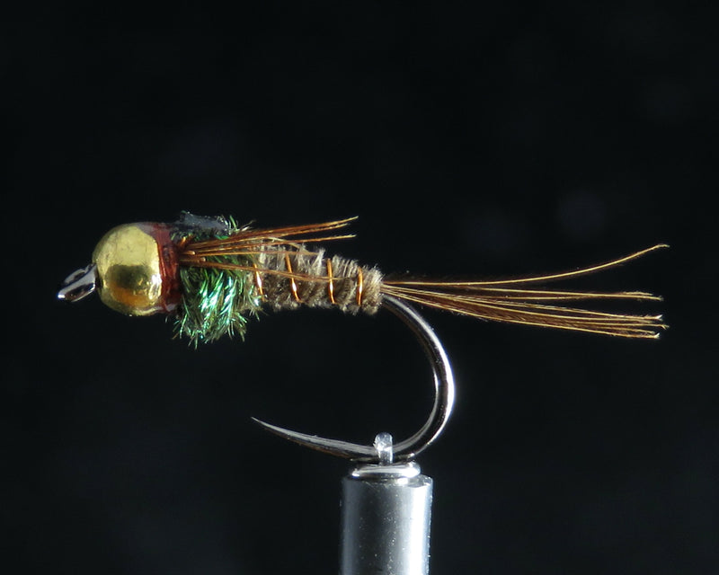 TH Pheasant Tail