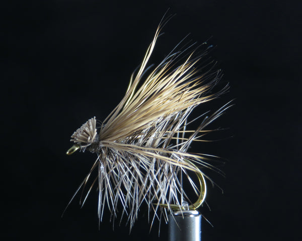 Elk Caddis adam