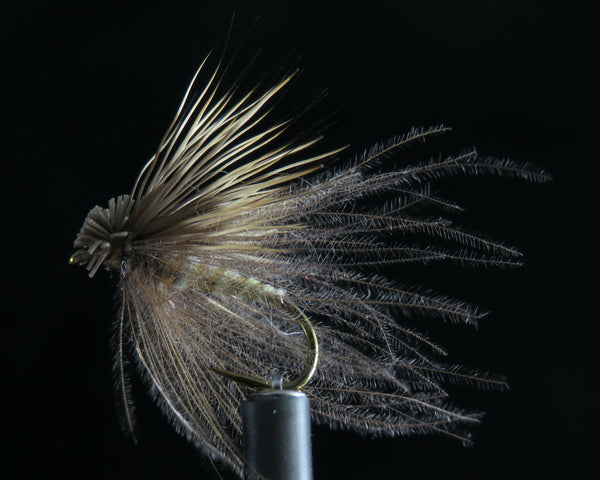 Elk Cdc Caddis cream