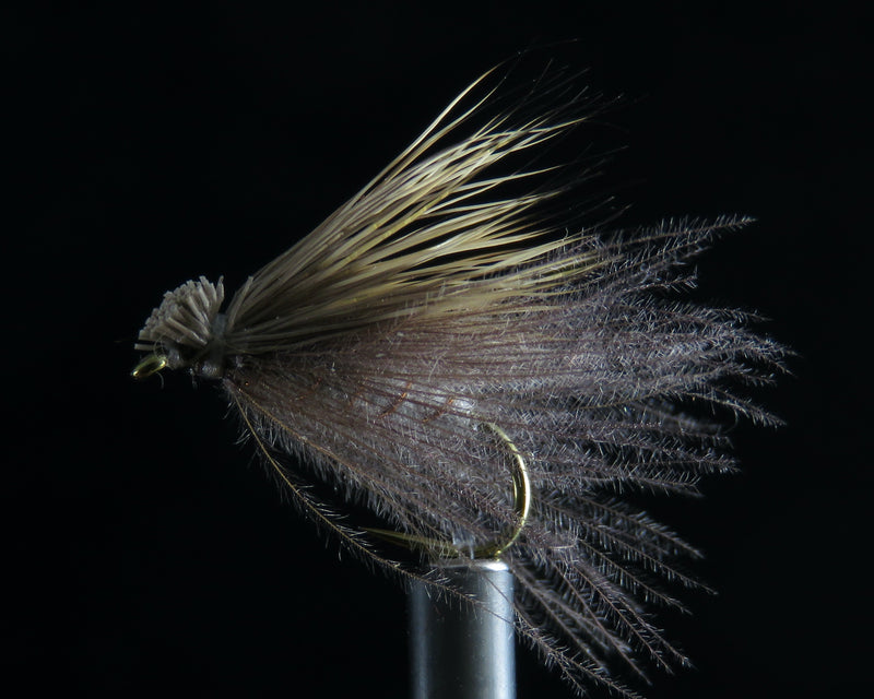 Elk Cdc Caddis blue dun