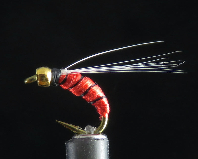 Nymph red