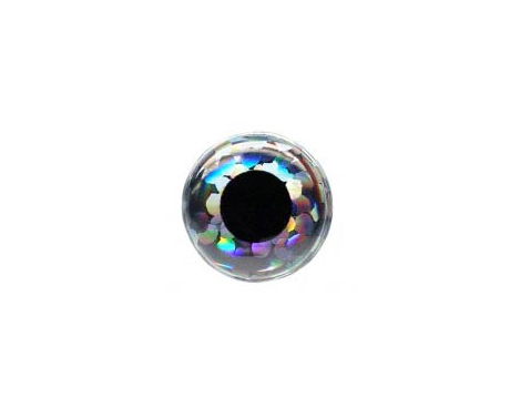 Dohiku 3D Epoxy Eyes - Holographic , EOH