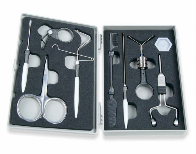 STONFO - TRAVEL TOOL SET