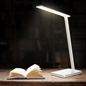 LED Desk/Table Lamp 4 Light Color