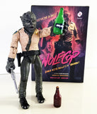 Wolfcop Action Figure: Limited Edition