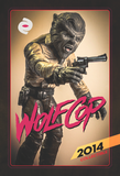 WolfCop Collector's Cards