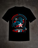 All American Tour T-Shirt
