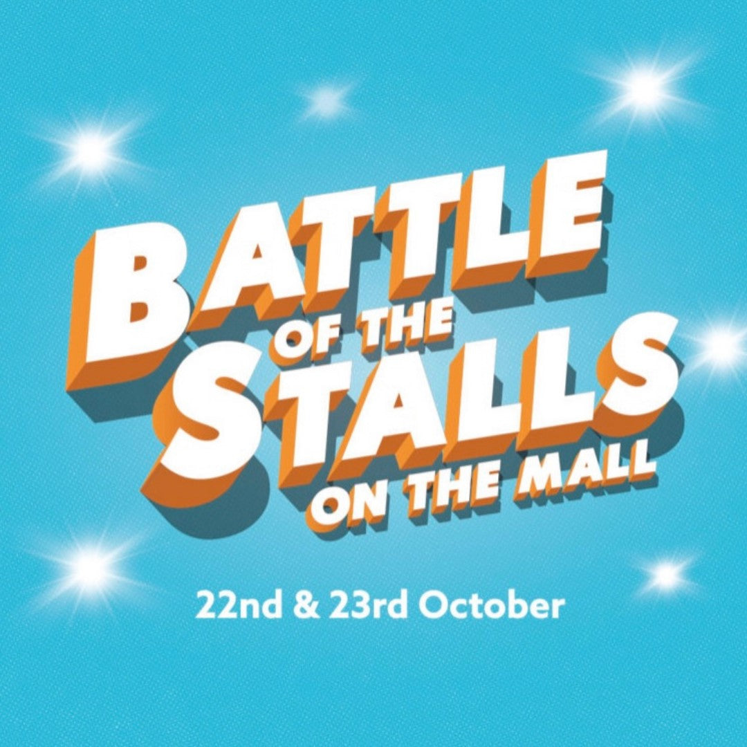 battle of the stalls on the mall wellgate dundee pop up klash fashion competition