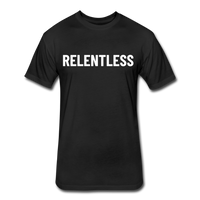 Relentless Tee - black